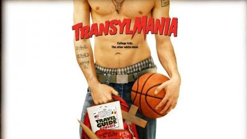 Afişul filmului Transylmania