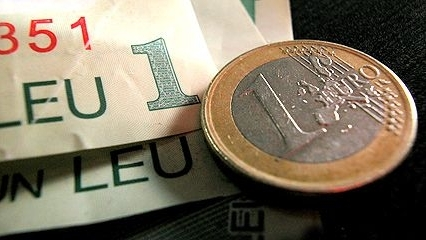 The board of Romania's Central Bank decided to slash the monetary policy rate/FOTO: gruprc.ro