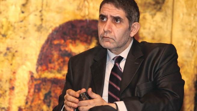Pambuccian pune condiţii pentru susţinerea guvernului Boc