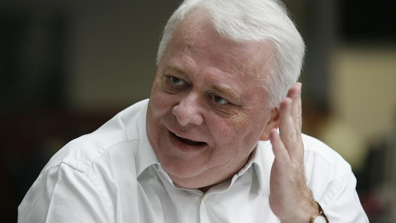 Viorel Hrebenciuc pare să creadă că pedeliştii au apelat şi la altfel de strategii în campanie