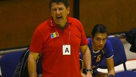 Radu Voina nu a depăşit performanţele lui Gheorghe Tadici