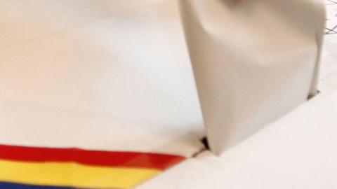La Paris au votat mulţi români