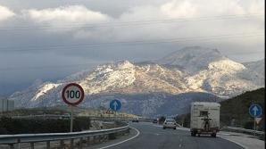 Autostrada Comarnic-Braşov trebuia sa fie gata din 2015! Foto: gruprc.ro