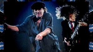 Trupa australiană AC/DC a fost formată în 1973 de către fraţii Angus şi Malcolm Young.