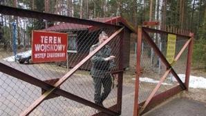 """Polonia, condamnată la CEDO pentru """"complicitate"""" în cazul închisorilor CIA"""