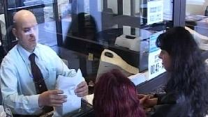 Băncile ar putea avea în 2010 un profit chiar mai redus decât anul trecut / FOTO: RTV