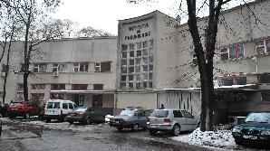 """Institutul de Pneumologie """"Marius Nasta"""" funcţionează în clădiri mai vechi de o sută de ani"""