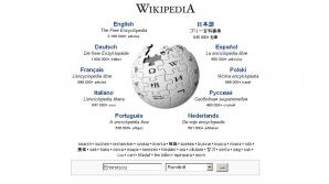 <p>Wikipedia </p>