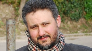 Marius Lazurcă, ambasador la Chişinău / FOTO: patrasconiu.ro