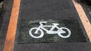 Piste de Biciclişti în Municipiul Bucureşti/ FOTO: bucurenci.ro