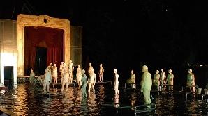 Teatrul Naţional Radu Stanca din Sibiu are anul acest buget mic, dar planuri mari