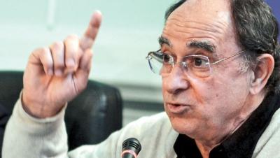 Ilie Serbănescu, analist economic