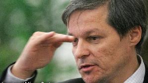 Dacian Cioloş / Foto: grupRC