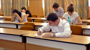 BACALAUREAT 2014. Ministrul educației, Remus Pricopie, a declarat miercuri, la UPB, că nu se pune problema de a avea sesiuni de examene blocate