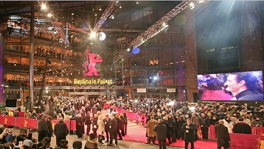 Festivalul Internaţional de Film de la Berlin