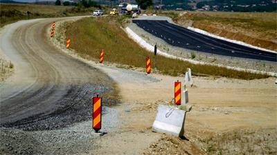 Autostrada Transilvania - contract Bechtel