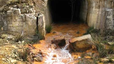 Incident într-o mină - 39 de muncitori au rămas blocați în subteran - Operațiune contra-cronometru