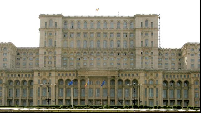 Palatul Parlamentului poate fi vizitat astăzi şi mâine / Foto: Realitatea TV