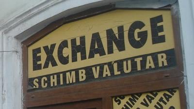 Casă de schimb valutar