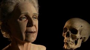 Reconstrucţie facială: rezultate incomparabile, graţie imprimantelor 3D
