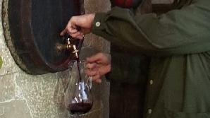 Vânzări record de vin la cramele din Bistriţa