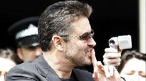 George Michael este un client fidel al escortelor masculine / Foto: dailymail.co.uk