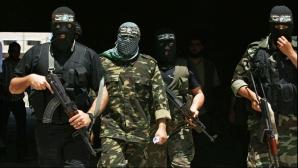 """Israelul promite """"distrugerea"""" mişcării Hamas"""