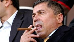 Vasile Turcu, atacat sub centură de Iuliu Mureşan
