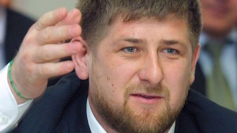 Ramzan Kadîrov