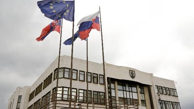 Legea patriotismului va fi aplicată în Slovacia începând din luna septembrie