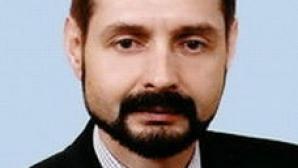 Ion Popescu, românul parlamentar în Ucraina