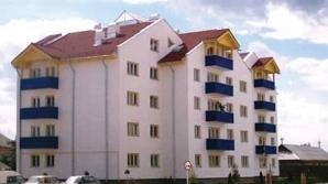 Pana in 2011, la Sibiu vor fi construite aproape 200 de locuinte ANL