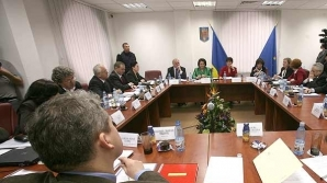 CSM vrea consultări pe tema Legii salarizării unice/FOTO: GrupRC