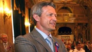 Octavian Morariu, preşedintele COSR