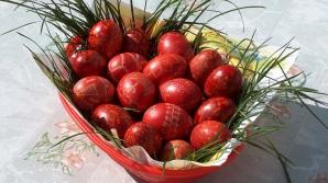 TRADIŢII şi OBICEIURI în prima zi de Paşte