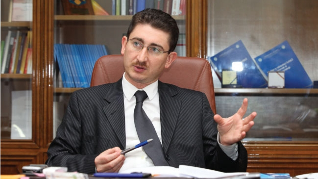 Bogdan Chirițoiu spune că România depinde prea mult de Rusia. Foto/Arhivă