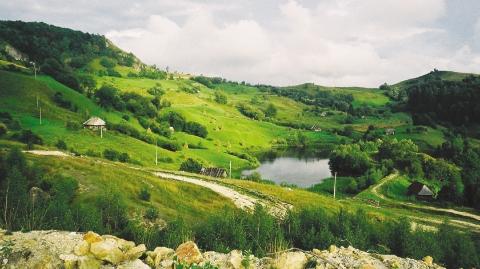 Roșia Montană, inclusă în patrimoniul UNESCO