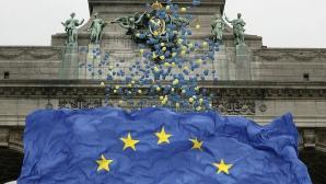 ZIUA EUROPEI, sărbătorită în Capitală prin muzică, dans şi cu nume noi pentru staţiile de metrou