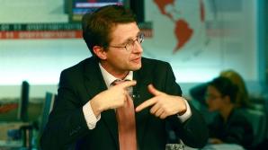 Dan Suciu, despre procesul împotriva Guvernului: Sper să îl câştigăm