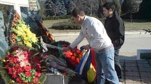 Ziua Eroilor coincide în fiecare an cu sărbătoarea ortodoxă Înălţarea Domnului