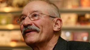 Victor Rebengiuc va primi o stea pe Walk of Fame din Bucureşti