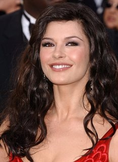 Catherine Zeta Jones a îmbătrânit / Foto: dailymail.co.uk