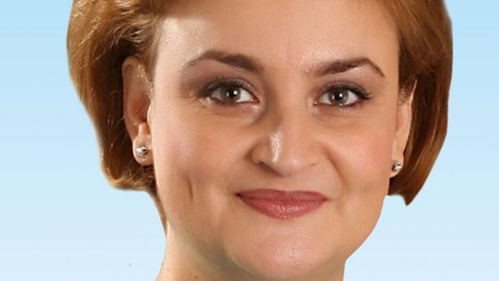 Graţiela Gavrilescu, ministrul Mediului
