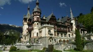 Castelul Peleş / FOTO: ucam.org