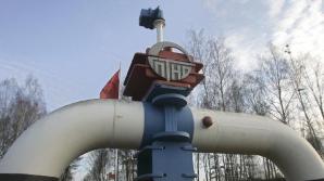 Criza din Crimeea va accelera reorientarea hidrocarburilor Rusiei către China