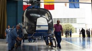 Privatizarea firmelor din industria aeronautică de apărare - Romaero, IAR Ghimbav şi Avioane Craiova SA, a fost pe agenda CSAT