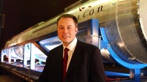 Elon Musk, patronul Tesla, se împrumută de la prieteni ca să trăiască