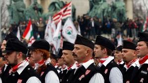 Jobbik creşte în sondajele de opinie din Ungaria cu o lună înaintea alegerilor