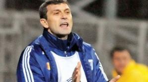 Eugen Neagoe va fi la Steaua colaboratorul vărului său, Victor Piţurcă