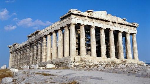 grecia monumente